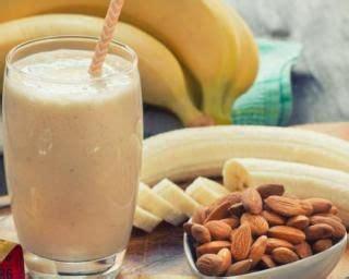 Juice Detox Sojas by Boisson Au Lait De Soja Banane Et Amandes Recipe