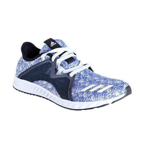 Harga Adidas Edge jual adidas running edge 2 0 sepatu lari wanita
