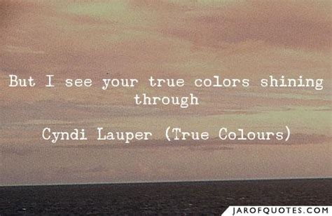 true colors shining through 1 000 sayings about true colors shining through true