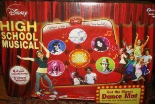 High School Musical Mat by High School Pep Band On Popscreen