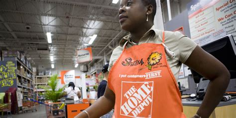 Home Depot Greece by Home Depot Shifts Coverage For Part Time Workers To