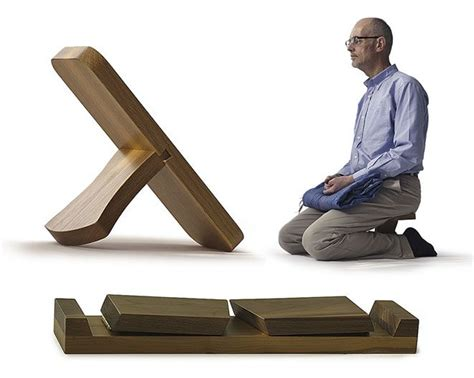 how to make a meditation bench meditation bench kneeling pinterest flats