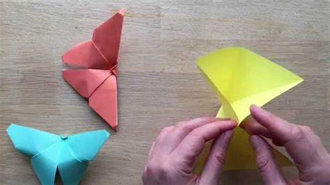 Easy Origami Things To Make - we paper crafts things you can make any place any