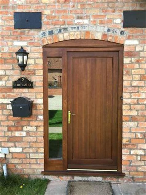 Buy Single Front Doors With Sidelights Buy A Front Door