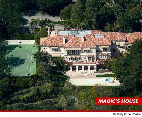 magic house magic johnson house images frompo 1