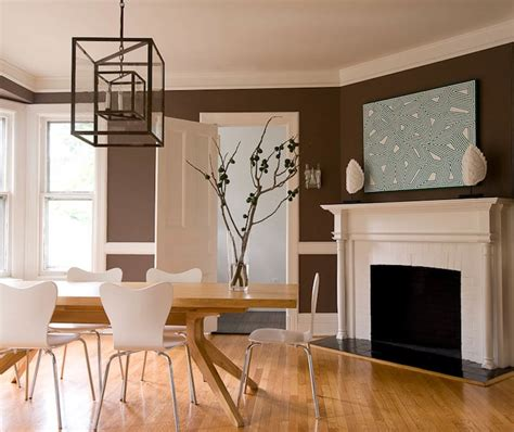 corner fireplace contemporary dining room donna piskun design