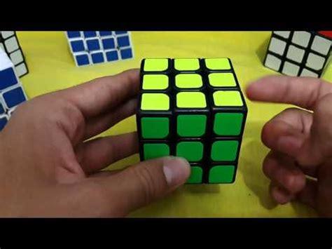 tutorial de rubik resolver cubo de rubik 3x3 paso por paso principiantes