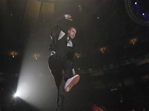 Justin Timberlakes Futuresexloveshow by Jt Futuresex Loveshow Justin Timberlake Photo 22213018