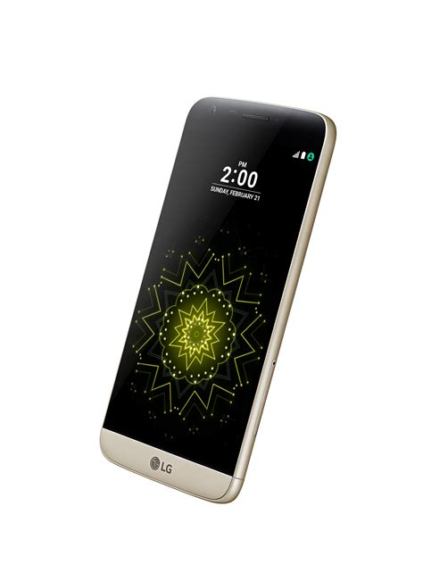 Lg G5 Se Gold eagerly anticipated lg g5 to begin shipping in key