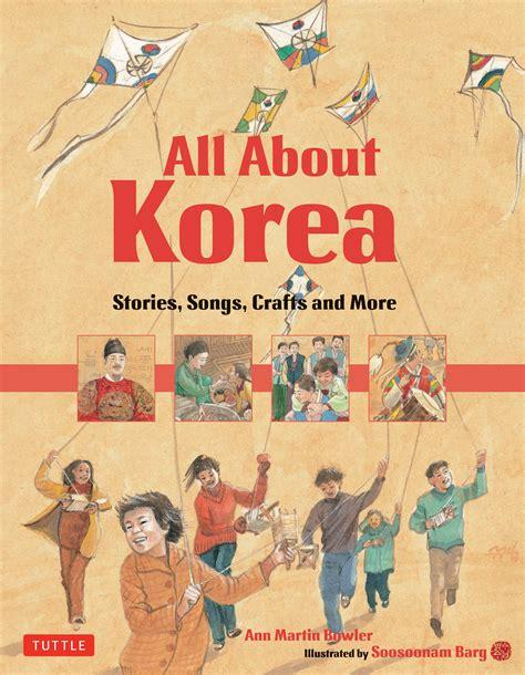 korean picture books korean culture crafts for
