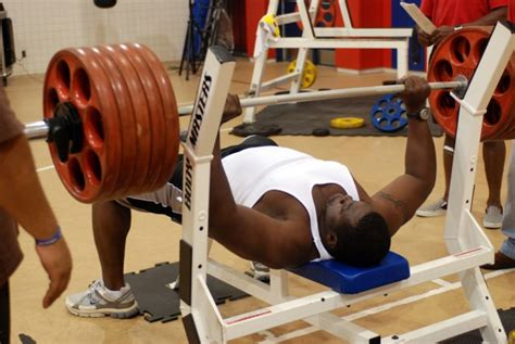 big bench press workout build a bigger and better bench part 2 the shoulders stack