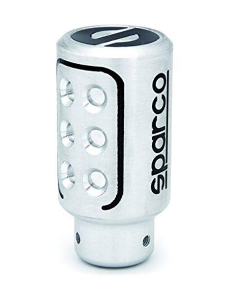 pomelli sparco sparco opc01030000 pomello cambio modello racing