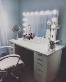 bedroom vanity ikea best 25 makeup vanities ideas on bedroom
