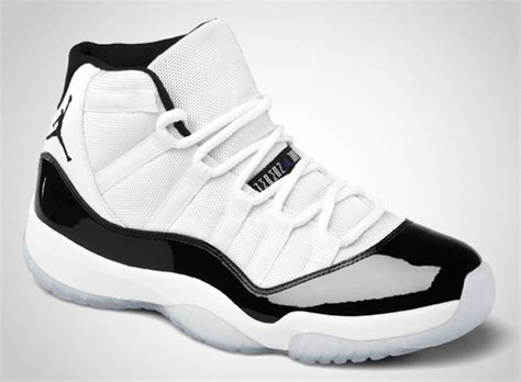 Air 11 High Concord where to buy air 11 concord sneakernews