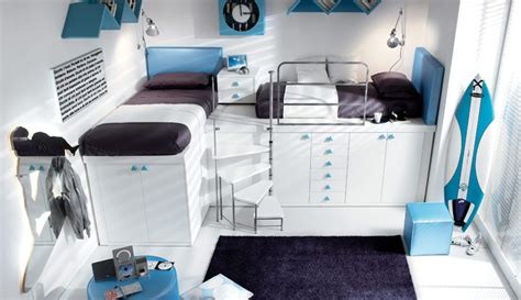 beds for teenagers bunk beds and lofts for kids and teens room