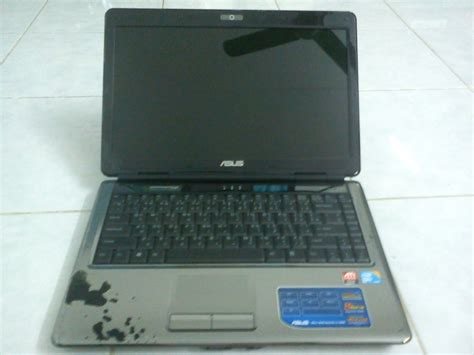 Laptop Asus F83se คอมพ วเตอร 187 laptops notebooks netbooks 187 asus หน า 1 187 be2hand
