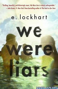 themes in the book we were liars ya a rogue librarian s reading list