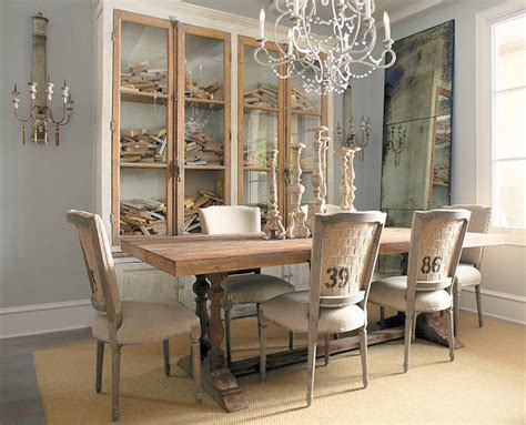 Dining Room In French by French Dining Chairs French Dining Room Aidan Gray Home