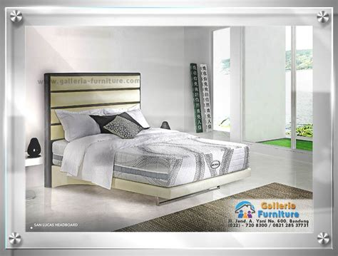 Simmons Ultima 160x200 Springbed Kasur simmons bed colony crystalbelle duxton princeton drhard harga murah galleria furniture