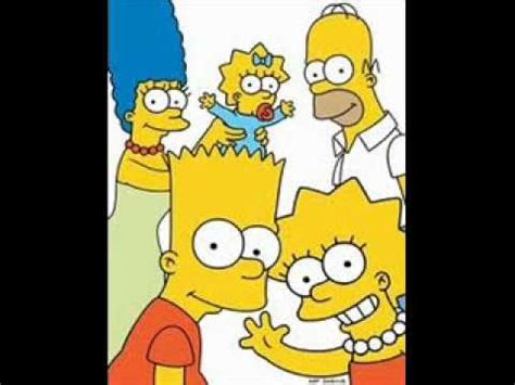 danny elfman simpsons danny elfman the simpsons theme youtube
