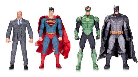 Superman Bermejo Dc Comics Figure 86th floor comics catalogue wizard press