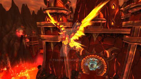 pureblood vire world of warcraft pureblood hawk by tsiki10 on deviantart