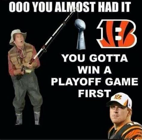 Bengals Memes - meme war page 97 ohio game fishing your ohio