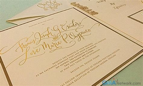 invitation layout manila wedding invitation design manila images invitation