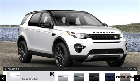white land rover discovery sport update1 with 88 new photos 2015 land rover discovery