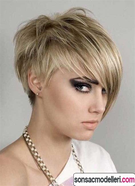 hairstyles short one sie longer than other katlı kısa sa 231 stilleri ve harika katlı kısa sa 231 kesimleri