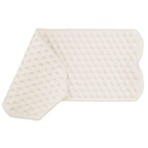 tappeto antiscivolo vasca da bagno tappetino per vasca da bagno sanitaria polaris srl