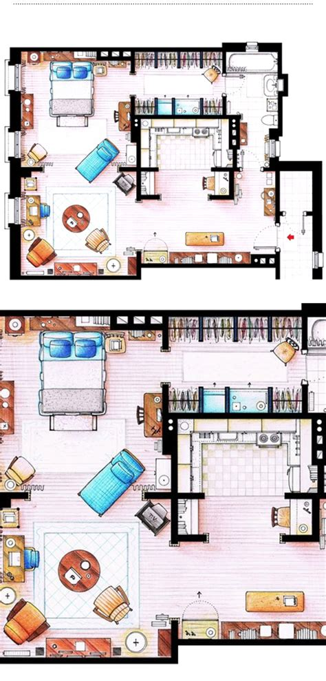 carrie bradshaw s apartment layout the jealous curator curated contemporary art i m