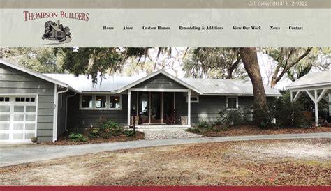 Beaufort Web Design Custom Home Builder Beaufort South Custom Home Plans South Carolina