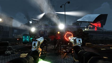 sggaminginfo 187 deep silver to publish killing floor 2 on ps4