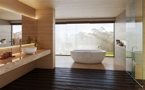 amazing luxury bathroom design ideas for your private heaven