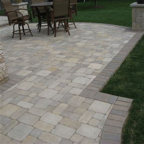 patio images pavers 51 best images about pavers pavement on