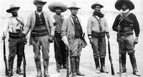 imagenes de la revolucion mexicana para facebook 10 caracter 237 sticas de la revoluci 243 n mexicana