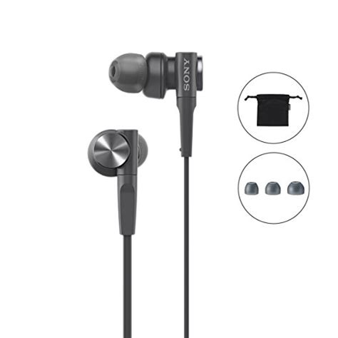 Best Seller Sony In Ear Monitor Headphone Mdr Ex150ap With Mic sony mdr xb55 bass in ear headphones 0 4 digiplanets digiplanets is a great tool