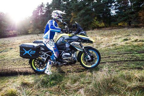 Bmw Motorrad R1200gs by Wunderlich X2 Electric 2wd Bmw R1200gs