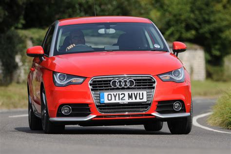 Audi A1 2 0 Tdi Review by Audi A1 2 0 Tdi Pictures Auto Express