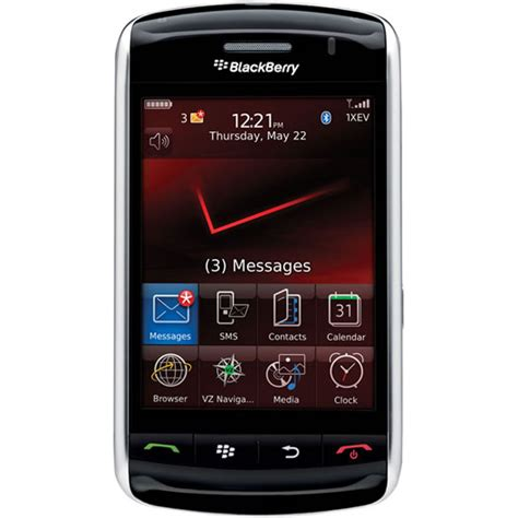 Hp Bb 9530 Verizon Wireless more blackberry 9500 tips