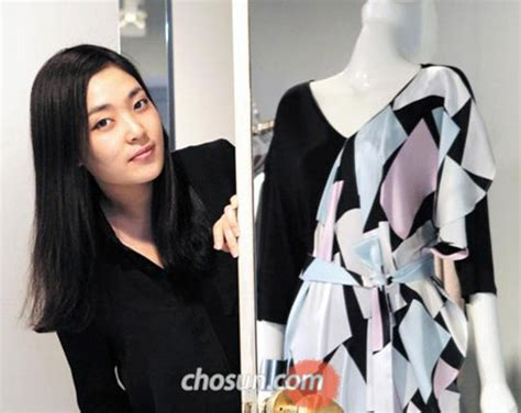 Kaos Line Koreanstyle New Update choi ji hyung picked as designer to in 2012 hancinema the korean and drama database