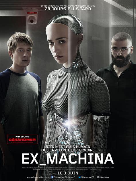 where was ex machina filmed ex machina film 2015 senscritique