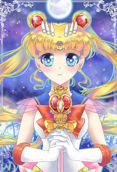 For A Better Tomorrow By Rini Zabirudin 17 best images about sailor moon on sailor pluto sailor moon and princess serenity