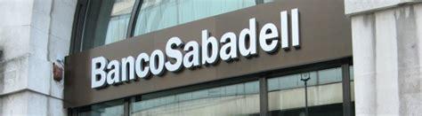 acciones banco sabadell tiempo real insiders un consejero de sabadell compra 50 000 acciones