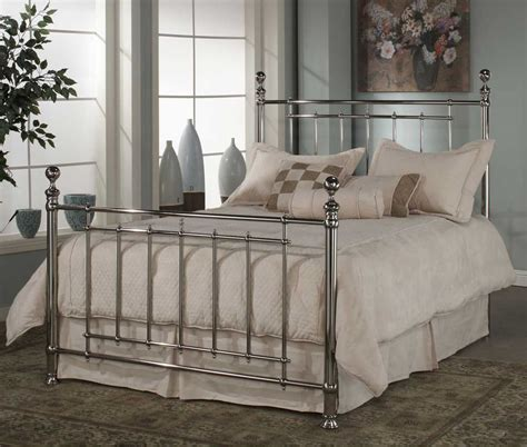 How To Determine Age Of An Antique Metal Bed Frame Metal Determine Age Of Antique Metal Bed Frame