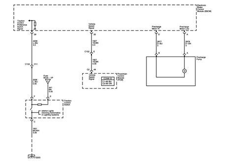 repair anti lock braking 2004 gmc yukon interior lighting traction control 2004 denali autos post