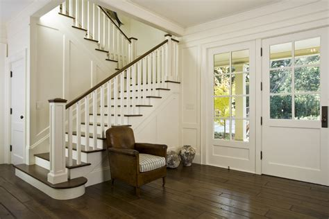 Banister Homes by Glamorous Banisters Look San Francisco Traditional Entry Decoration Ideas With Entry Entry Chair
