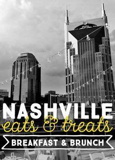 Brunch edition aka our favorite places to eat brunch in nashville