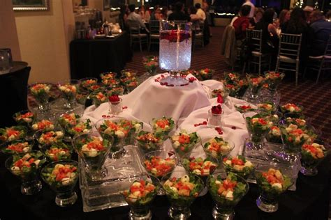 wedding reception with food stations river s edge now has food stations my tucson wedding